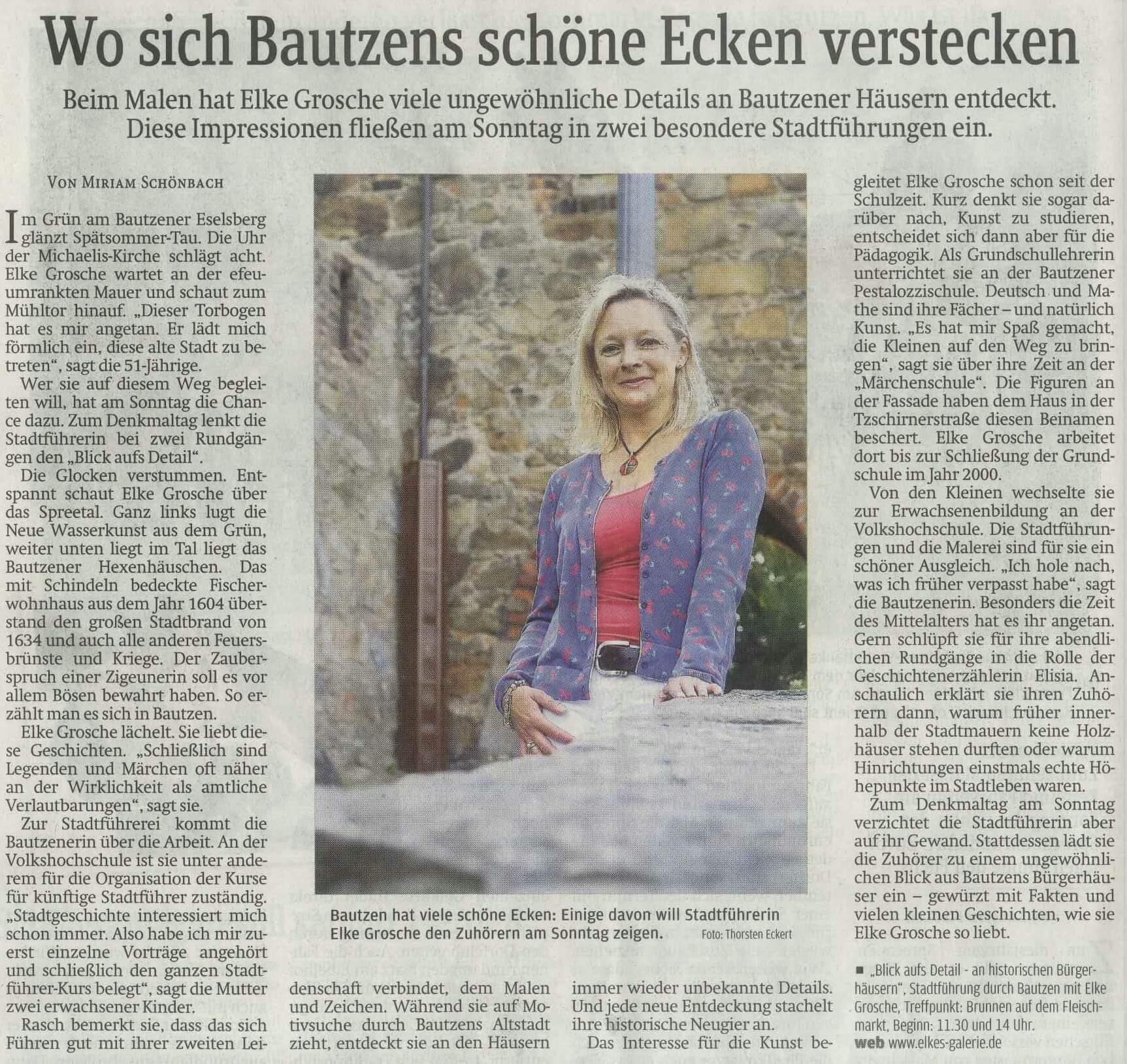 Wo sich Bautzens schöne Ecken verstecken_Sächsische Zeitung 06092012